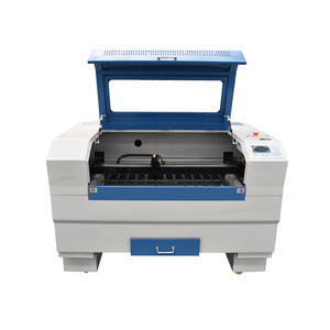 Cheap 6040 co2 laser cutting machine 600*400mm working area