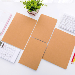 Cheap custom pocket ournals blank notebook, personalized paper a5 notebook printing