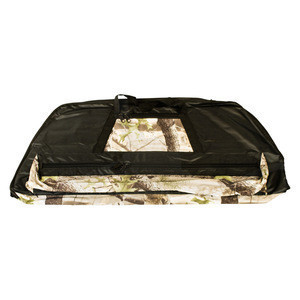 Custom Non-woven Insulated Camouflage Material Sports Bags
