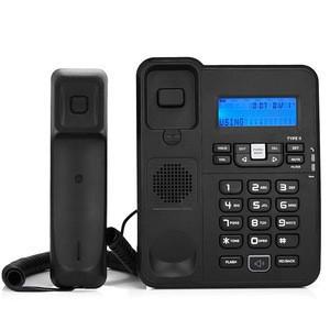 Desktop Corded Landline Telephone DEX Telephone
