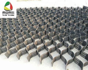 Erosion control products cellular confinement system geocell price