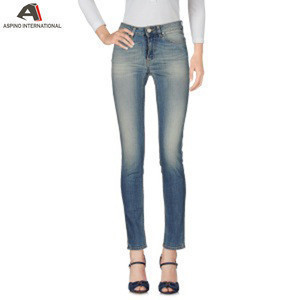 Fashionable Women Denim Jean