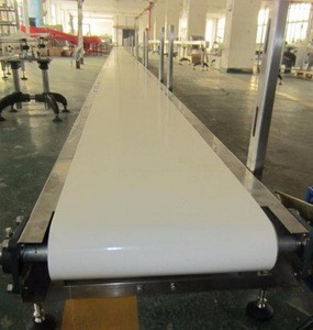 Food Grade FDA PVC/PU Conveyor Belt with different thickness