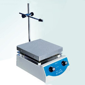 Heating Equipments/ Laboratory Magnetic Stirrer With Hotplate/magnetic stirrer