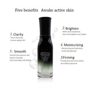 Highly hydrating Soothing Fine Lines wrinkle anti aging Rejuvenating Skin Toner