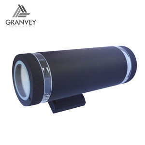 Ip65 waterproof outdoor recessed wall mounted led light for exterior buildings