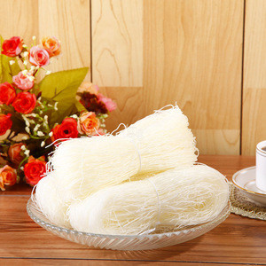 ISO/HACCP certificate hot sell top quality cheap vermicelli in Longkou