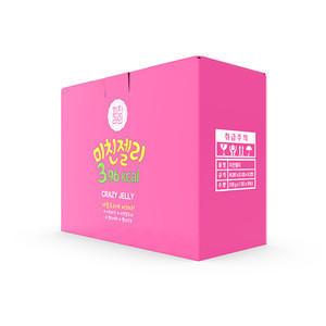 Korean Diet Konjac Jelly: Calamansi X Wild Mango