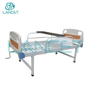 LANCET amazon products Certification hospital+beds Multi-Function Foldable Hospital Bed hospital bed with side rails
