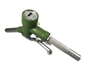 Metering Fuel Oil Diesel Kerosene Gasoline Nozzle Fuelling Gun