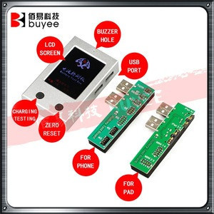 New Arrival Wholesale Mobile Phone Battery Tester for iPhone for iPad