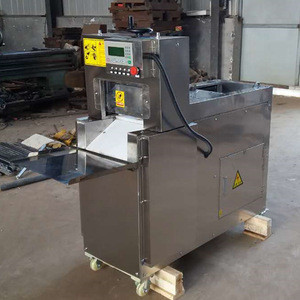 New condition frozen kangaroo and beef meat bacon slicers