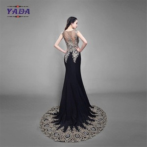 New design high quality bridal cheap wedding dresses made in China
