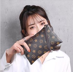 New lady handbag Classic leather bags Fashion purse pu handbags