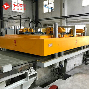 New whole production line quartz stone floor tile board Making Machinery