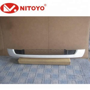 NITOYO BODY PARTS OEM 52129-52070 CAR BUMPER DOWN GRILLE FOR TO YOTA PROBOX NCP55 1998