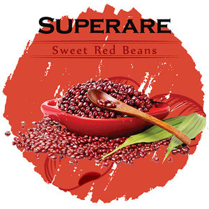 No preservatives natural no added sweeteners canned grains sweet red beans