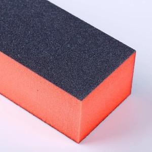 OEM design Nail File Sanding Block Buffer for nail manicure