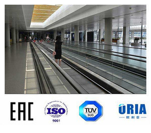 ORIA Moving Walk/Moving Sidewalk escalator for Indoor and Outdoor