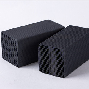 Popular Honeycomb Activated Carbon Air Filter For Air Purification