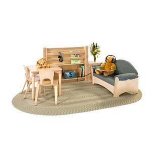 Import Professionally Customized Kids Kindergarten Montessori Furniture Set Children Wooden Daycare Furniture From China Find Fob Prices Tradewheel Com