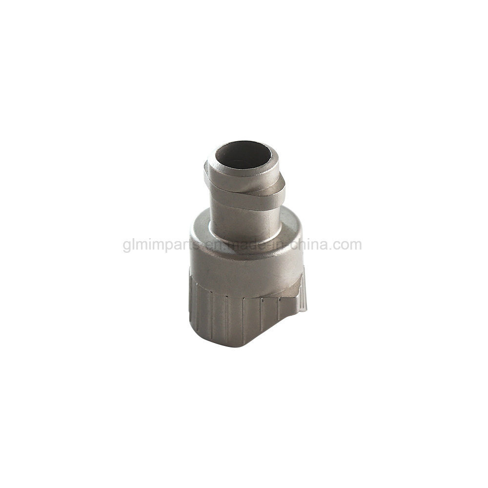 Stainless Steel Powder Metal Injection Molding Custom Parts Sintering MIM Metal Parts SUS304 SUS 316 SUS17-4pH for Electronics Machine Components
