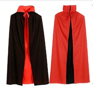 Unisex Party Cape Costumes High Quality Halloween Witch Hooded Cape,Halloween Cloak
