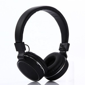 Wholesale Bests Studio Wireless Cute Head Phones Mp3 Mini Rar Headphone Sport Earphone Amp