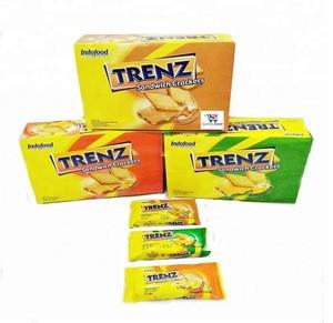 Wholesale Indonesian Cookies Tenz Biscuit