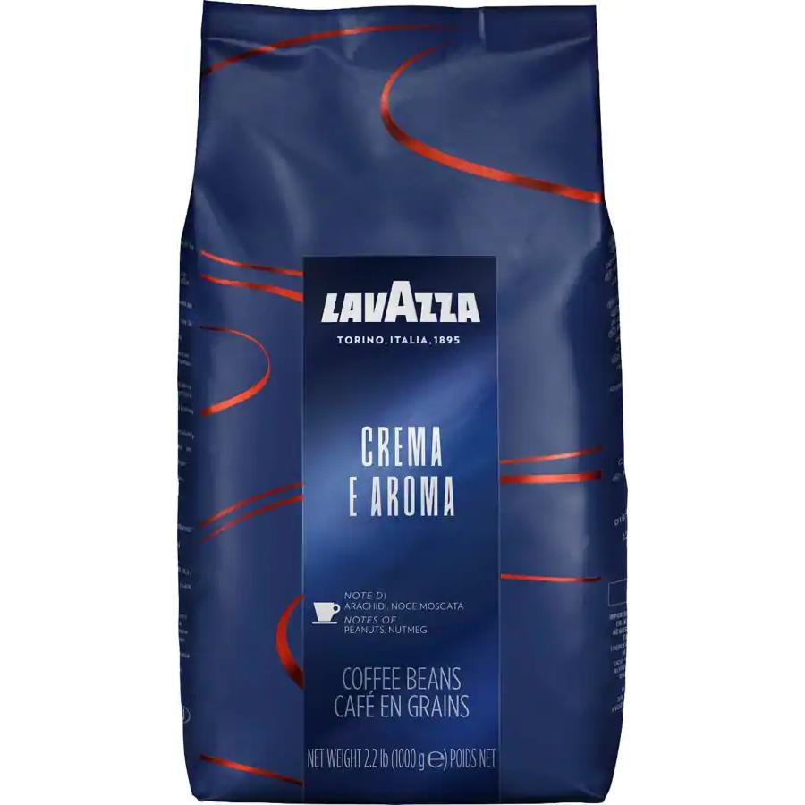 Lavazza Crema Aroma blue