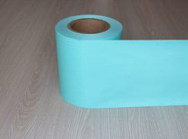 Breathable PE Film in GreenBreathable PE Film in Green