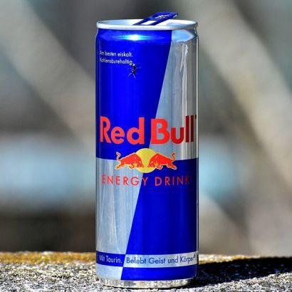 Red Bull 250Ml Energy Drink