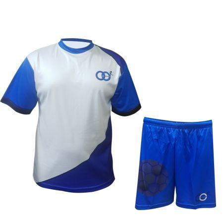 Soccer suit