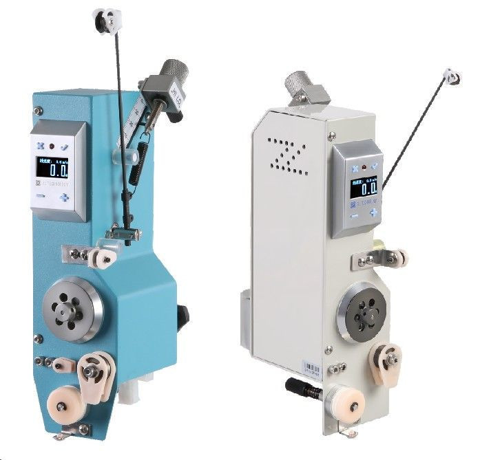 Valid Magnetics ETA Closed-loop Control Electronic Tensioner for Wire, Cable, Yarns, Optic fibers winding