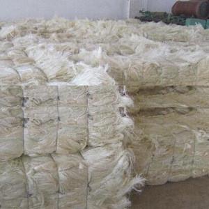 100% Natural White UG Sisal Fiber/Clean Natural Sisal Fiber/Twist Rope and Fiber Material Hemp Sisal Rope