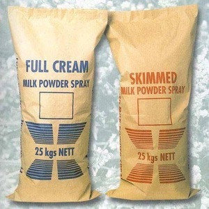 100% New Zealand Full Cream Milk Powder and Skimmed Milk Powder!!