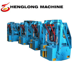 2018 henglong 30 years manufacturing experience 120 honeycomb coal briquette machine/honeycomb coal making machine