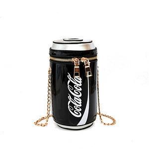 2020 new design unique coke shaped handbag for women handbag for ladies mini coke purses for women change purses mobile purses