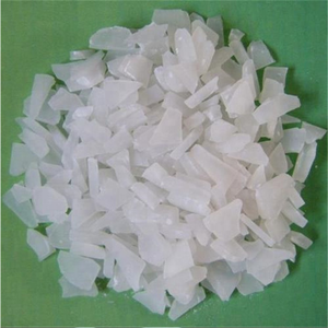 99% min purity snow white Caustic soda alkali in flake/pearls shape