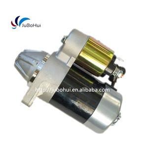 Auto Strter Motor S114-650 106760-77020  for Yanma r1D88 engine C75 186 CW Mini diesel engine motorcycle starter motor