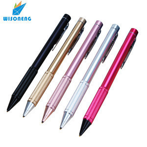 Best sellers portable luxury gold painting and writing stylus ipencil