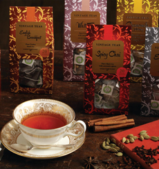 Ceylon oolong - Ceylons finest green tea in pyramids