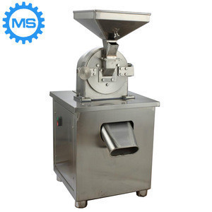 Factory latest universal powder grinding /milling machine for sugar herbs biscuit salt