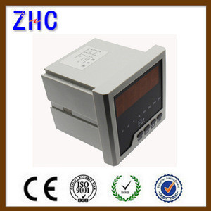 Factory price PA194F-9K1 digital LED display hz frequency meter