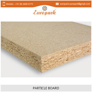 High Quality Fine Finish Chipboard/ Particle Board at Bulk Price