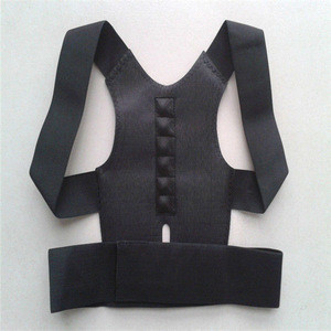 Hot Back Brace Back Support Medical Devices Magnetic New Products Posture Support Brace