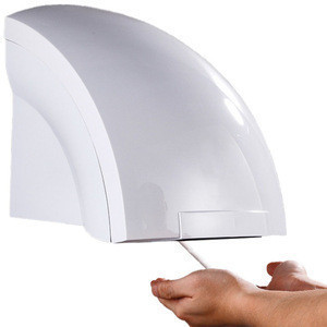 Household  Automatic Sensor Jet Hand Dryer Electric Automatic Induction Hands Drying Device  secador de manos