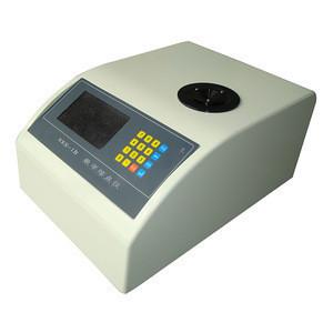 Laboratory Equipment Digital  Melting Point Apparatus WRS-1B Price
