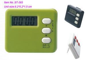 LCD wall countdown timer