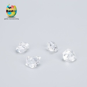 Manufacturer Supply High Quality plastic bingo chips